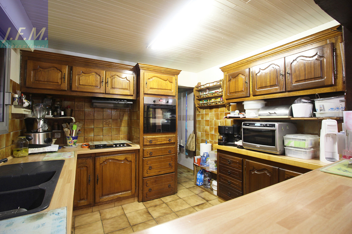 Vente saint cyprien village maison 150 m2 garage - Prix m2 surelevation maison ...